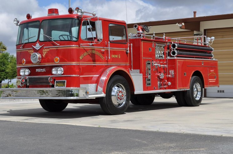 Our Department Fresno County Fire