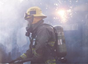 Paid Call Firefighters - Fresno County Fire